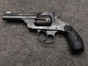 Smith & Wesson 3rd MODEL D.A.