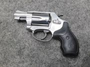 Smith & Wesson 60-16