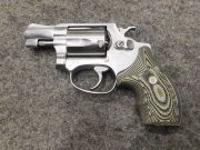 Smith & Wesson 60-7