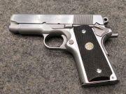 Colt OFFICER'S MK IV