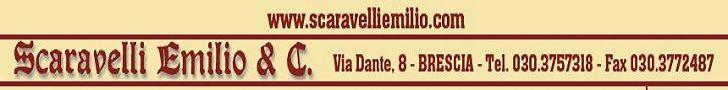 Armeria: Armeria Scaravelli Emilio & C. S.n.c.