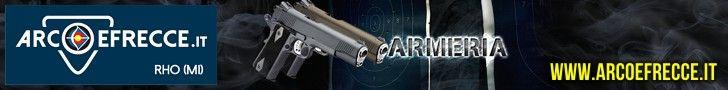 Armeria: Sport Arco & Frecce