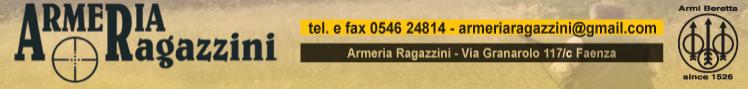 Armeria: Armeria Ragazzini