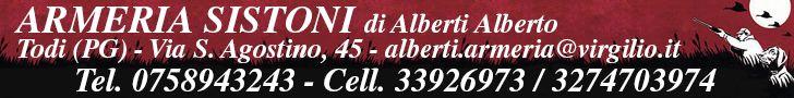 Armeria: Armeria Sistoni di Alberti Alberto