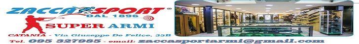 Armeria: Zaccà Sport Trading S.r.l.