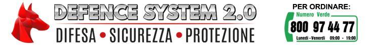 Armeria: Defence System 2.0 S.r.l.