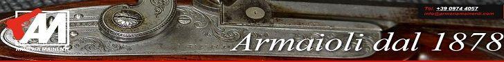 Armeria: Armeria Mainenti S.n.c.