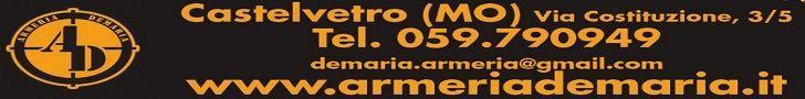 Armeria: Armeria Demaria Sauro
