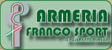 Armeria: Caccia Pesca Sport di Mirella Clemente