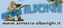 Armeria: Albenghi