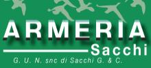 Armeria: Sacchi-GUN