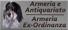 Armeria: Armeria e Antiquariato