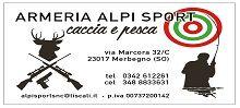 Armeria: Alpi Sport Caccia e Pesca