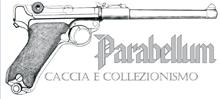 Armeria: Parabellum Caccia e Collezionismo