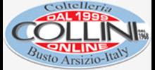 Armeria: Coltellerie Collini